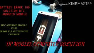 Infinix X557 Charging Solution