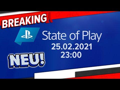 Neue State of Play angekündigt! - Haut Sony raus?