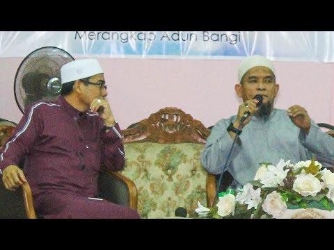 HARAP 3.3 - Forum Perdana Bersama Ustaz Halim Din & Ijam Medicine