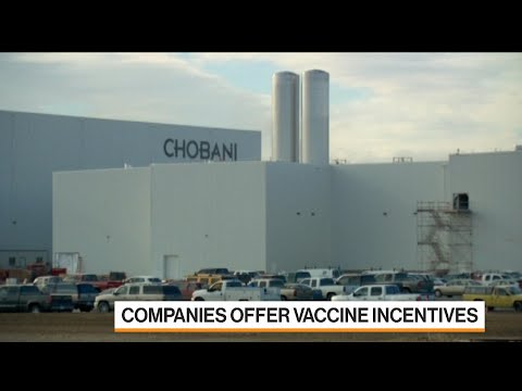 Chobani Will Educate Workers About Benefits of the Covid Vaccine
