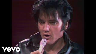 Elvis Presley - Don't Be Cruel ('68 Comeback Special 50th Anniversary HD Remaster)