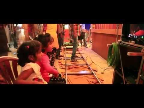 DYNAMITE Movie Making Video - Vishnu Manchu,Pranitha,Deva Katta