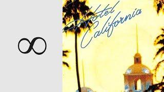 ∞ Eagles - Hotel California
