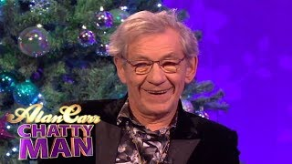 Ian McKellen Discuss Being Gay in The 60's   Full Interview   Alan Carr: Chatty Man