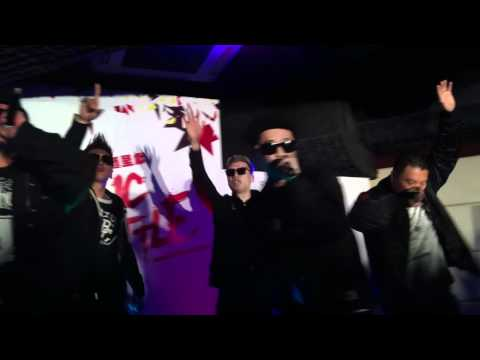 Do You Know Me - 廿四味 24HERBS Part 2 at Music Battle 02 : Hip Hop