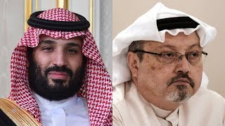 'Credible evidence' Saudi crown prince is responsible for Khashoggi killing, UN says