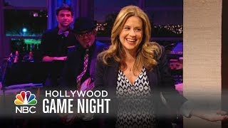 Hollywood Game Night - Lil Picassos (Episode Highlight)