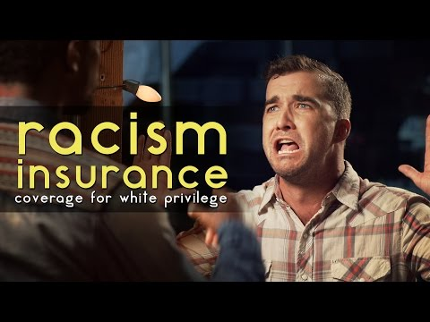 Racism Insurance: Coverage for White Privilege