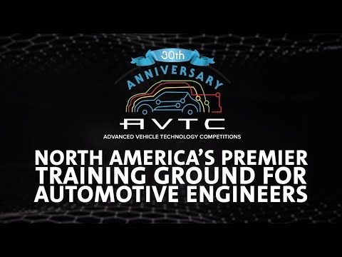 North America's Premier Training Ground for Automotive Engineers.