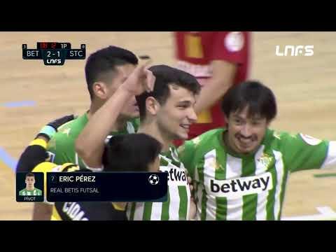 Las Mejores Jugadas del Real Betis Futsal en la Temporada 20/21