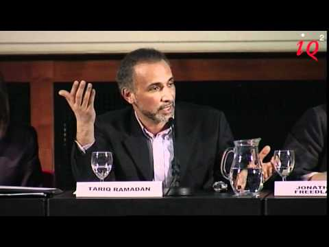 Turmoil in the Arab world - Tariq Ramadan