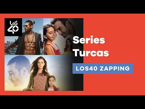¿Por qué triunfan las series turcas de Antena 3 y no las de Telecinco? | LOS40 Zapping