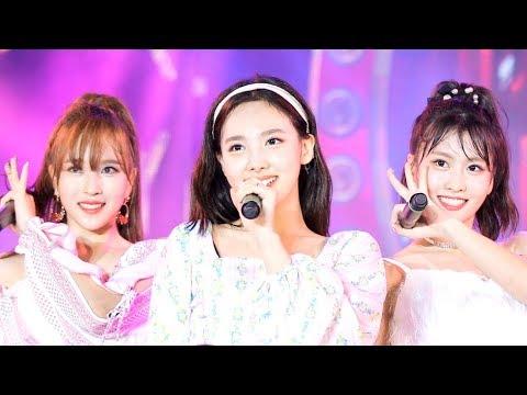[4K] 181201 괌 GUAM K-pop concert - Yes or Yes 트와이스 나연 직캠 twice nayeon fancam