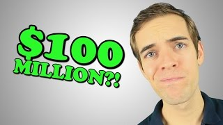 $100 Million?! (NEWS in HAIKUS)
