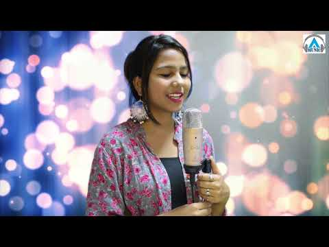 Tere naal jeena sajna | new Unplugged video song sing by Nisha | Adorn Music