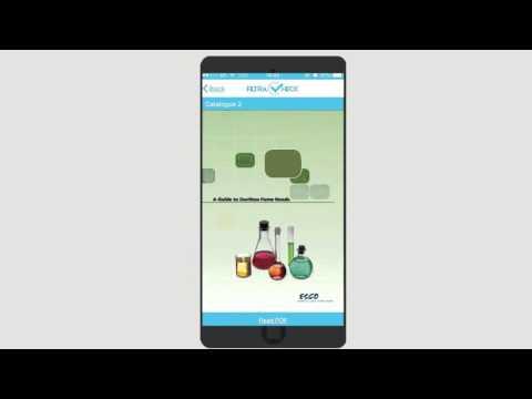 Koolstoffilter App voor Esco laboratorium afzuigkast: FiltraCheck App