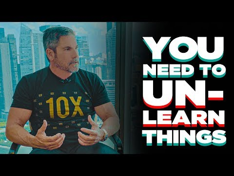 This One Thing Made Me $100,000,000 - Grant Cardone photo
