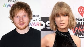 Ed Sheeran Reveals What He REALLY Thinks Of Taylor Swift's BF Joe Alwyn