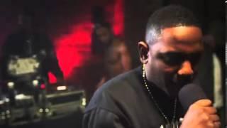 Yelawolf, Kendrick Lamar, Lil B & CyHi the Prynce Cypher - 2011 XXL Freshman Part 2