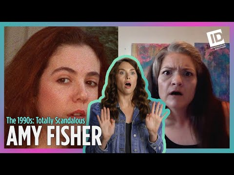 Joey Buttafuoco's Daughter Speaks Out On The Amy Fisher Case  | The 1990s: Totally Scandalous