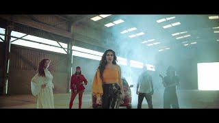 Nathalie Saba - Fe Nas ( Official Music Video ) I نتالي سابا - في ناس