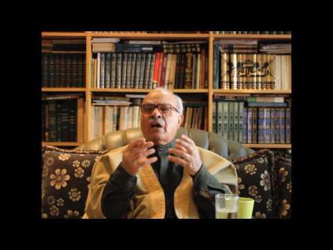 الدكتور محمد عمارة: معنى مصطلح الإسلاموبيا