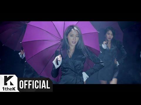 [Teaser 3] AOA _ Bing Bing (MAGIC OF UMBRELLA)