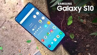 Samsung Galaxy S10 - OFFICIAL TEASERS