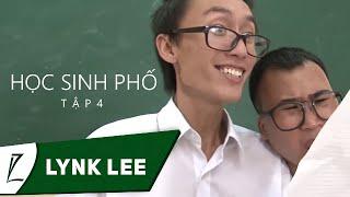 [Phim sitcom] Học sinh phố (tập 4)