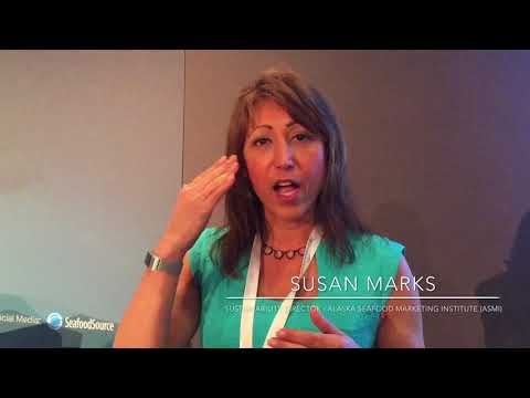 Susan Marks (ASMI)