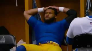 Wired: Aaron Donald vs Seahawks