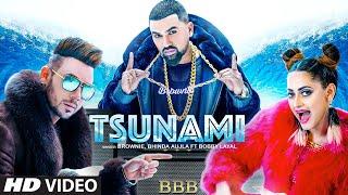 Tsunami – Browne