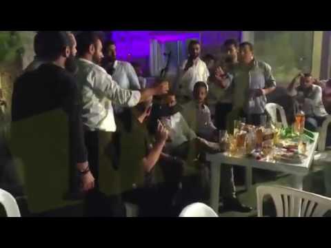 حفل زفاف في لبنان يتحول إلى مأتم