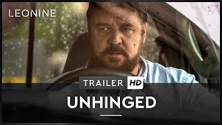 Unhinged - Trailer (deutsch/germ HD