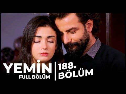 Yemin | 188. Bölüm