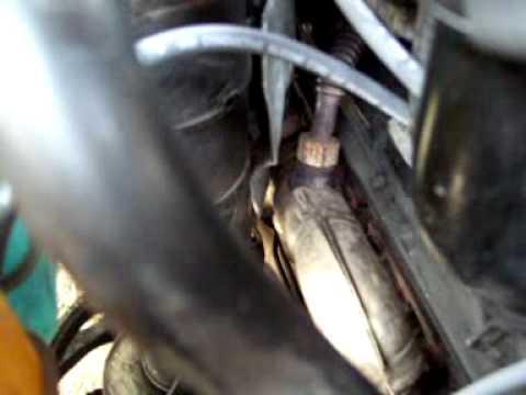 """1997 Ford Explorer Limited 5.0 V8 AWD """"Ticking Under Load ..."""