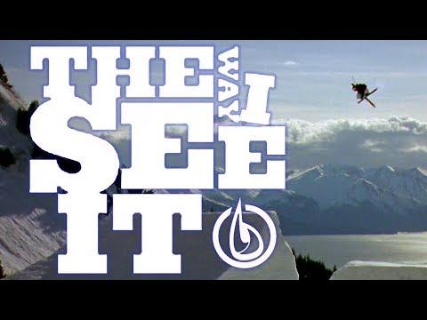The Way I See It (2010)   Full Movie