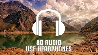 Marshmello ft. Khalid - Silence (8D AUDIO) 🎧