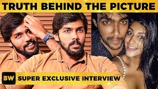 Bigg Boss Arav Reveals the Truth Behind Yaashika's Controversial Selfie! | Rajabheema | MY340