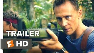 Kong: Skull Island (2017) Trailer 2 – Tom Hiddleston Movie