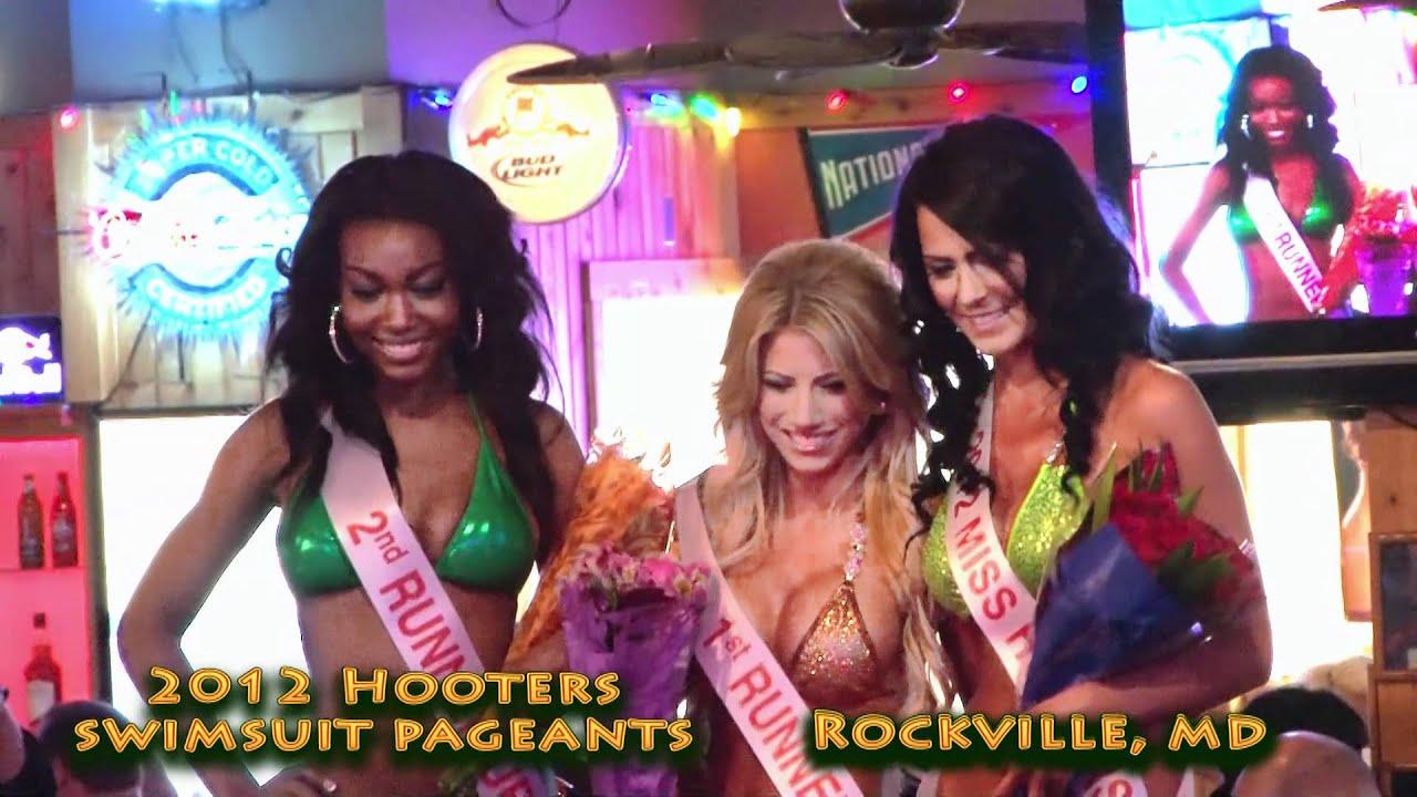 dvd on Hooters pageants bikini