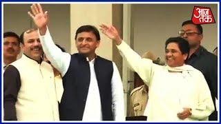 कुमारस्वामी की शपथ पर सबसे बड़ी सियासत! क्या BJP के खिलाफ महामोर्चे की तैयारी है?