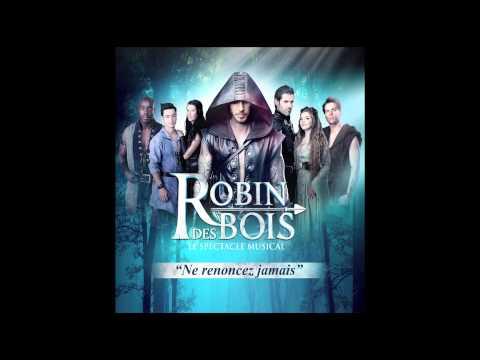 """Si l'amour existe (extrait de """"Robin des Bois"""")"""
