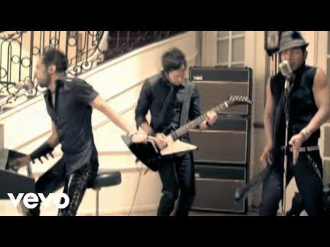 Camila - Mientes (Video)