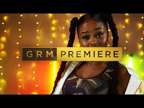 Nadia Rose - Big Woman [Music Video] | GRM Daily