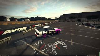 LFS Drift