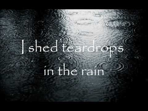CNBLUE - Teardrops in the Rain (Lyrics)
