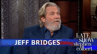 Jeff Bridges Had The Coolest Priest Of All Time