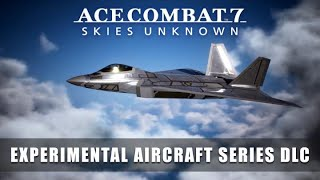 Experimental Aircraft Series Launch Trailer preview image