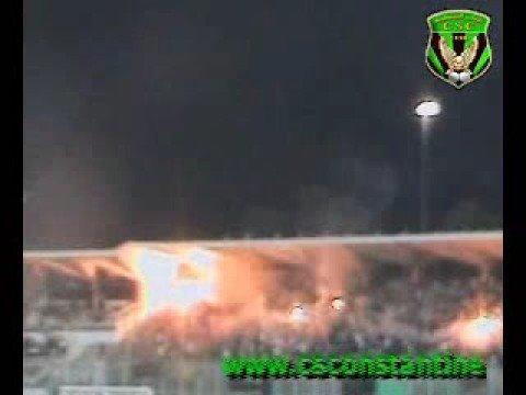 CSC 1 - JSMS 0 (Avant match)